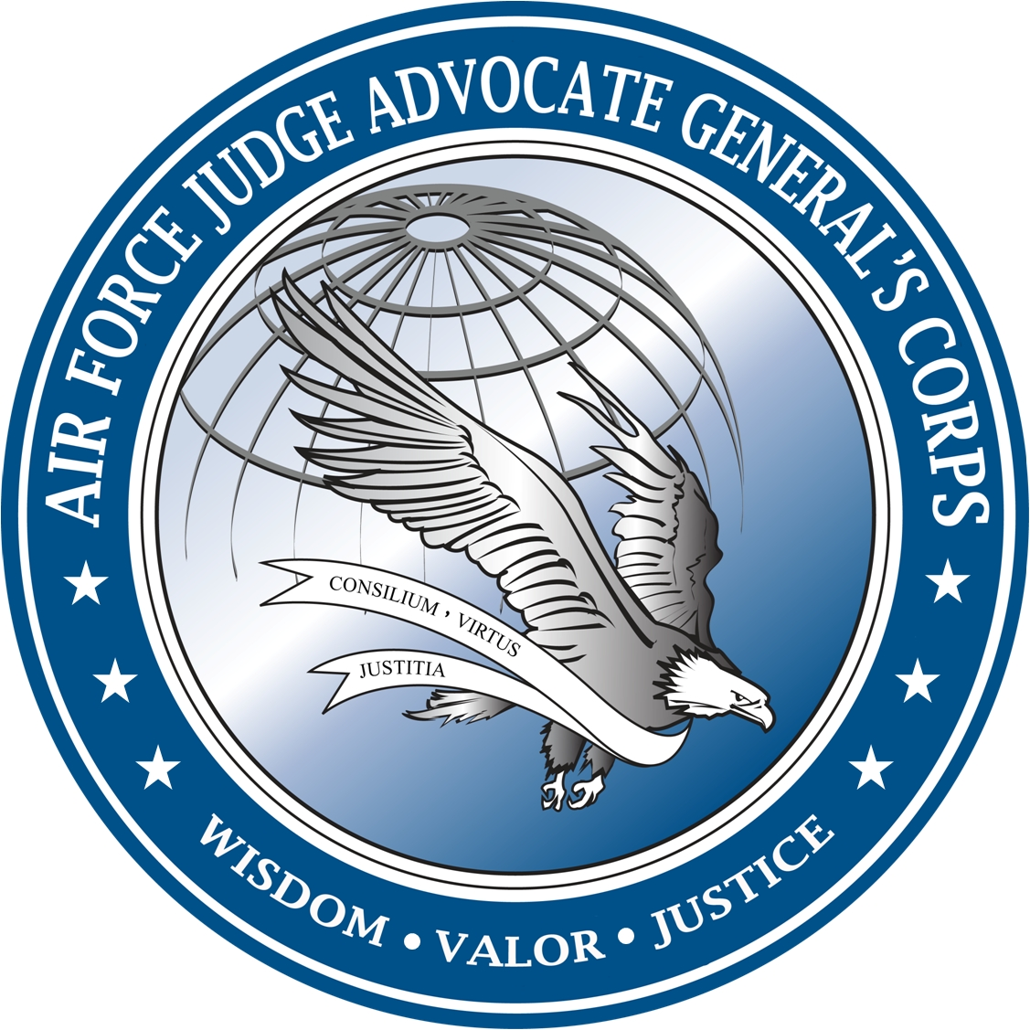 Air Force Judge Advocate General's Corps